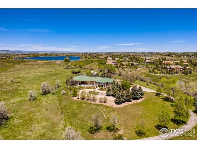 584 W Douglas Rd, Fort Collins, CO 80524 (MLS #906464) :: Tracy's Team