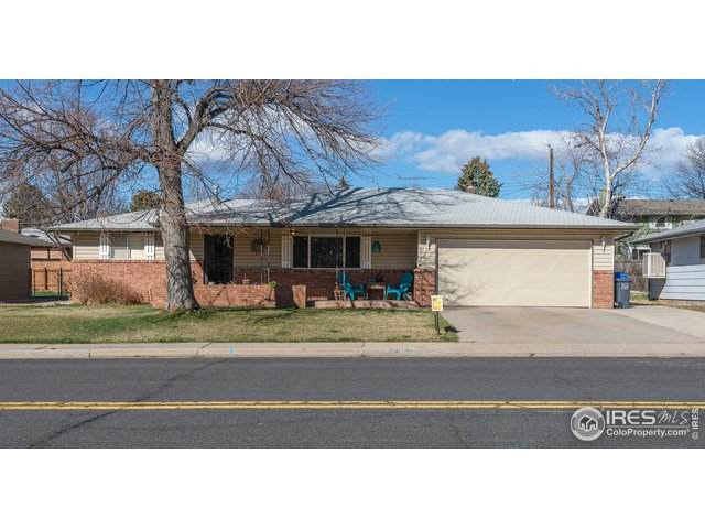 2309 Empire Ave, Loveland, CO 80538 (MLS #906756) :: 8z Real Estate