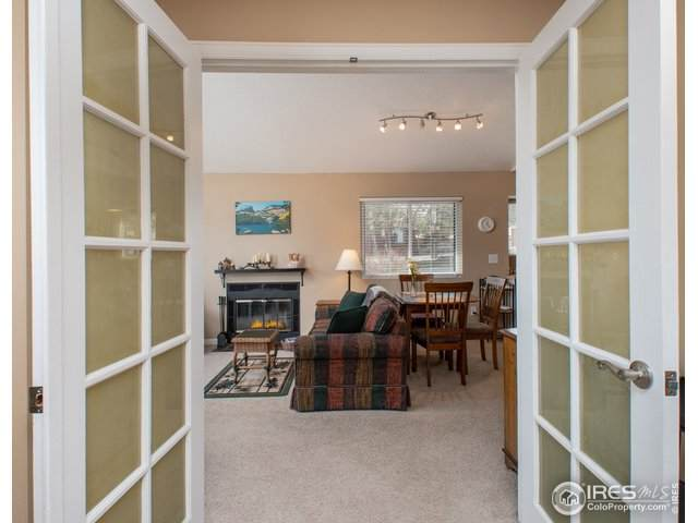 1010 S Saint Vrain Ave #1, Estes Park, CO 80517 (MLS #907296) :: Downtown Real Estate Partners