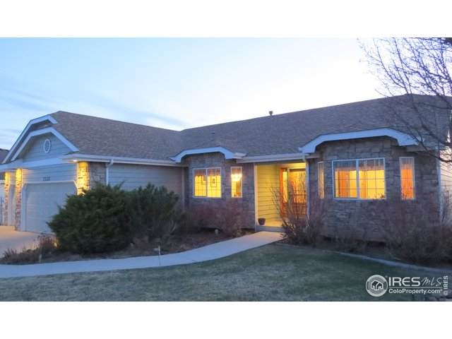 2232 Megan Ct, Milliken, CO 80543 (MLS #907738) :: 8z Real Estate
