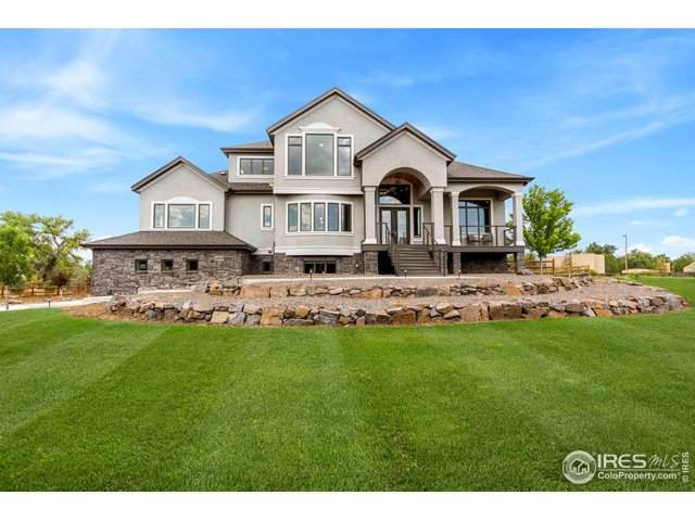 3508 Hearthfire Dr, Fort Collins, CO 80524 (MLS #907812) :: Downtown Real Estate Partners