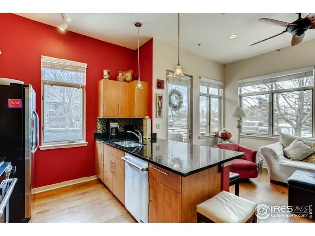 1380 Rosewood Ave B, Boulder, CO 80304 (MLS #907960) :: RE/MAX Alliance