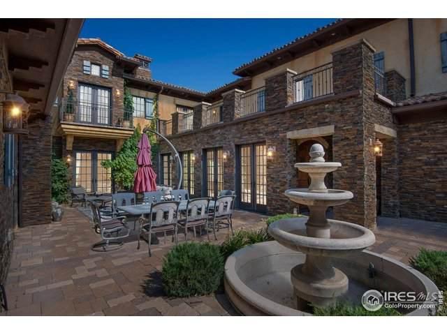6840 Goldbranch Dr, Niwot, CO 80503 (MLS #908062) :: HomeSmart Realty Group