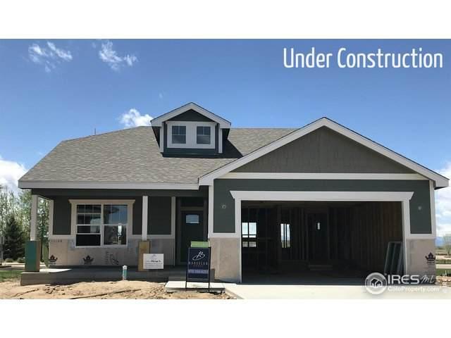 8266 Eagle Dr, Greeley, CO 80634 (MLS #909041) :: 8z Real Estate