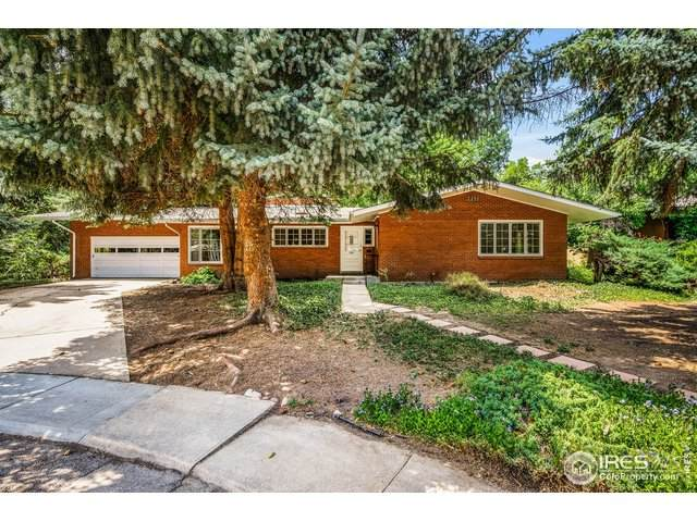 245 Brook Pl, Boulder, CO 80302 (MLS #909290) :: Downtown Real Estate Partners
