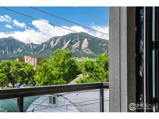 2718 Pine St #205, Boulder, CO 80302 (#910234) :: Compass Colorado Realty