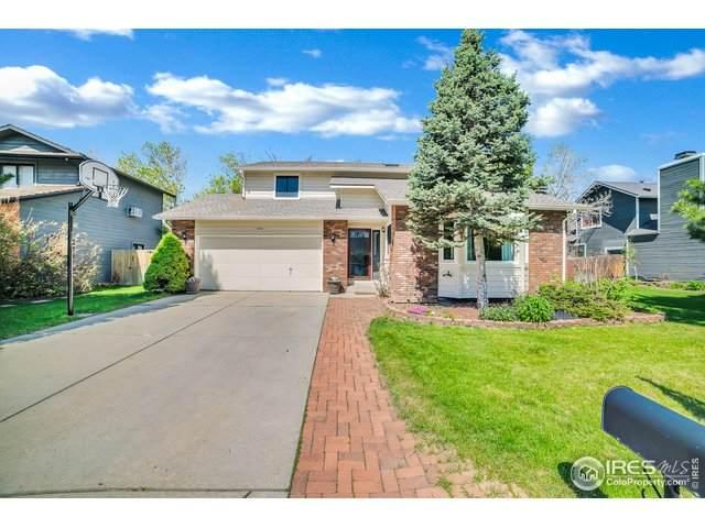 1089 W Willow St, Louisville, CO 80027 (MLS #910378) :: Hub Real Estate