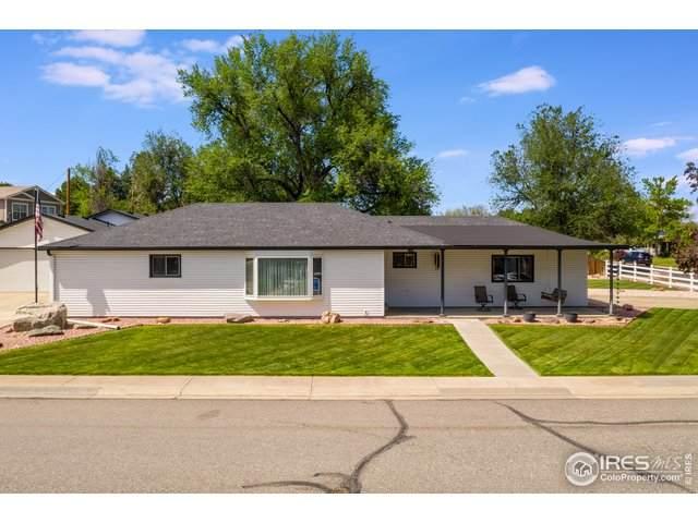 611 S Miller Ave, Lafayette, CO 80026 (MLS #910647) :: 8z Real Estate