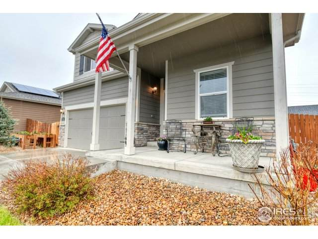 323 Westin Ave, Lochbuie, CO 80603 (MLS #911144) :: Colorado Home Finder Realty