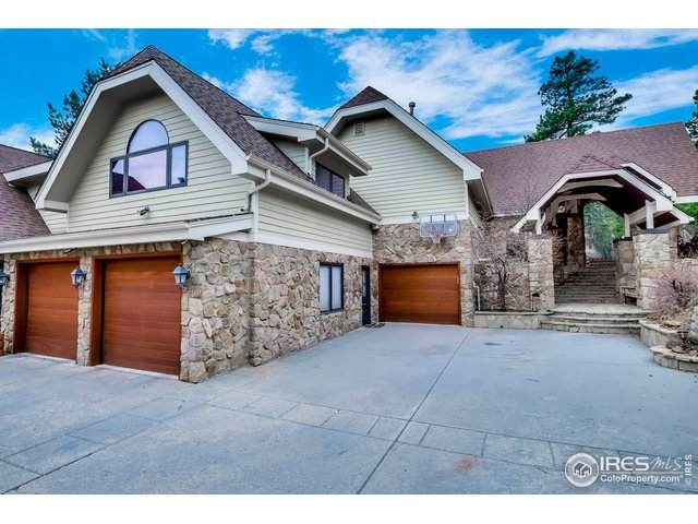 2692 Linden Dr, Boulder, CO 80304 (MLS #911155) :: Tracy's Team