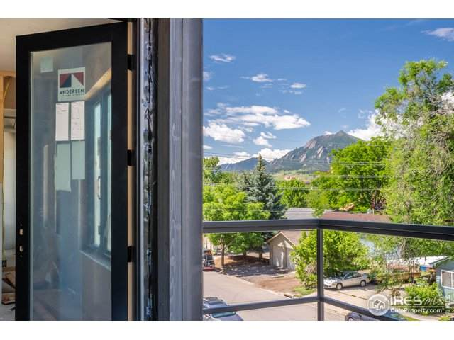 2718 Pine St #204, Boulder, CO 80302 (#911575) :: Compass Colorado Realty