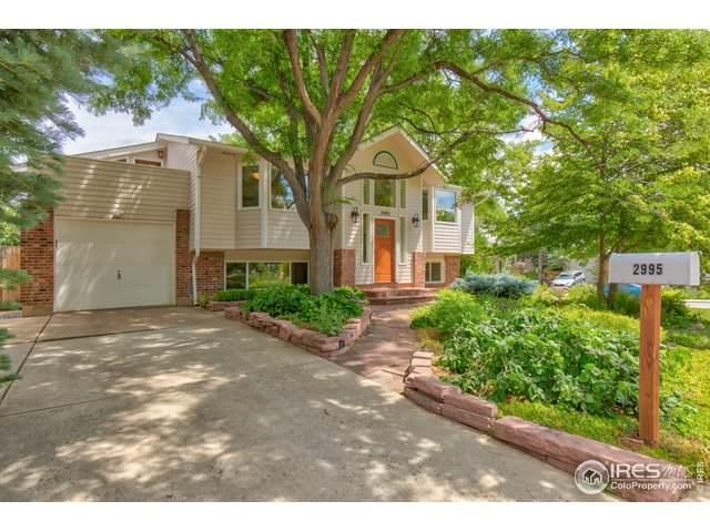 2995 Darley Ave, Boulder, CO 80305 (MLS #912030) :: 8z Real Estate