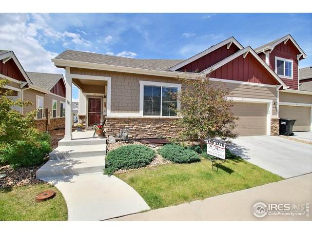 6024 W 1st St #43, Greeley, CO 80634 (MLS #912854) :: Colorado Home Finder Realty
