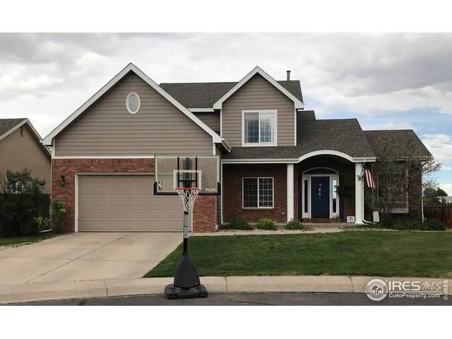 2380 42nd Ave Ct, Greeley, CO 80634 (MLS #912982) :: J2 Real Estate Group at Remax Alliance