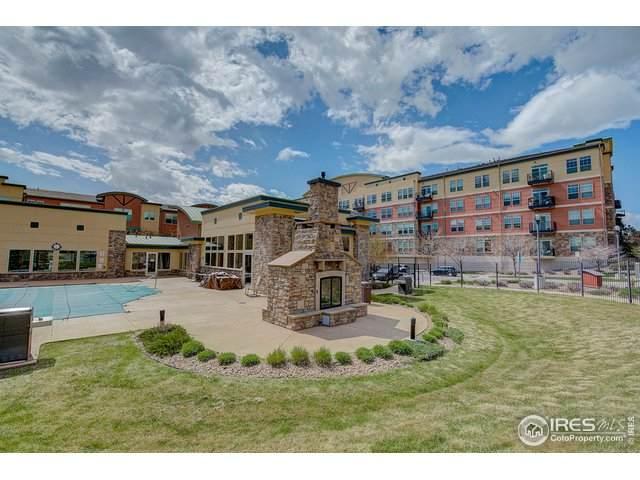 13598 Via Varra #101, Broomfield, CO 80020 (MLS #913091) :: 8z Real Estate