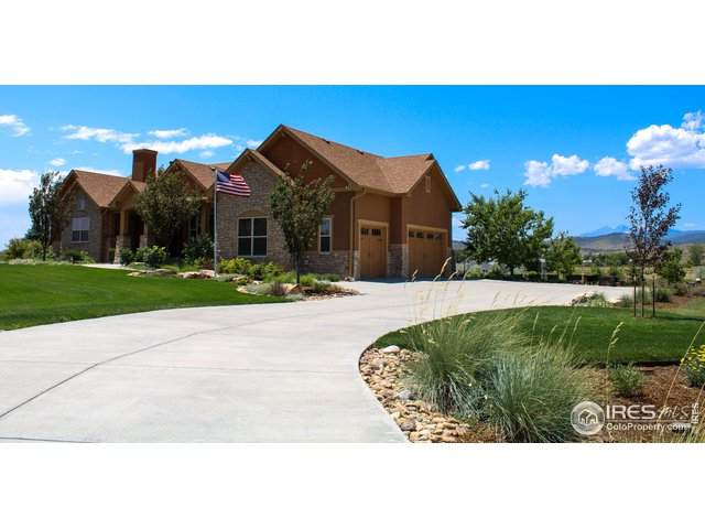 3517 Snowy Egret Ln, Berthoud, CO 80513 (MLS #913120) :: 8z Real Estate