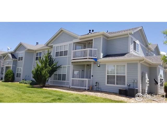 2990 W C St #102, Greeley, CO 80631 (#913288) :: Re/Max Structure
