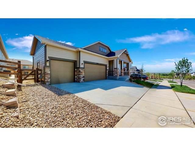 12596 Eagle River Rd, Firestone, CO 80504 (MLS #913498) :: Colorado Home Finder Realty