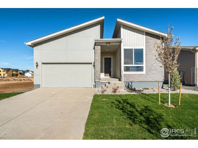 5724 Saint Lusson Ln, Timnath, CO 80547 (MLS #913594) :: Tracy's Team