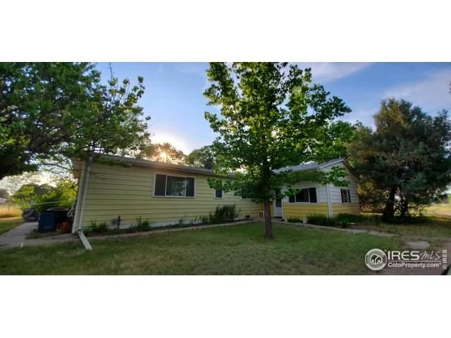 28214 County Road R, Brush, CO 80723 (MLS #915131) :: 8z Real Estate