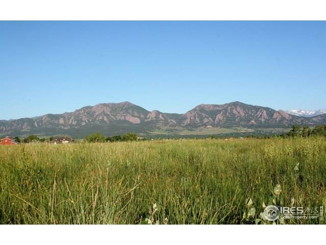 7010 S Boulder Rd, Boulder, CO 80303 (MLS #915471) :: HomeSmart Realty Group