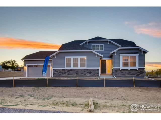 16133 Emporia Way, Brighton, CO 80602 (MLS #915494) :: Wheelhouse Realty