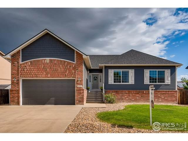 5887 Wood Duck Ct, Frederick, CO 80504 (MLS #916033) :: 8z Real Estate