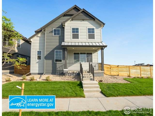 5796 Jedidiah Dr, Timnath, CO 80547 (MLS #916163) :: Colorado Home Finder Realty