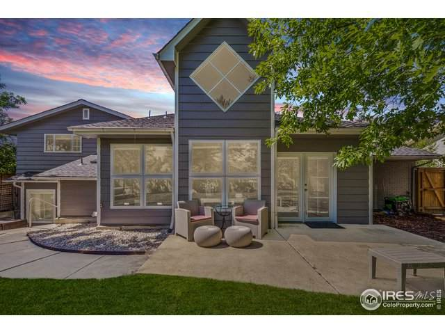 4695 Osage Dr, Boulder, CO 80303 (MLS #916481) :: Hub Real Estate