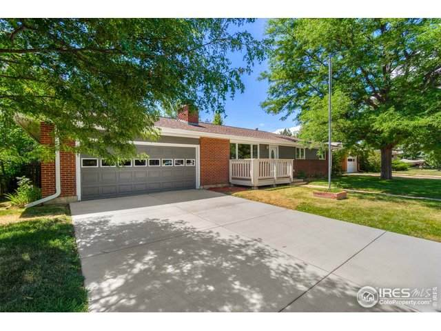 409 Dartmouth Trl, Fort Collins, CO 80525 (#916506) :: Kimberly Austin Properties