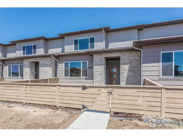 5748 Stone Fly Dr, Timnath, CO 80547 (MLS #917521) :: Downtown Real Estate Partners