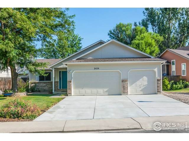 2424 Sunstone Dr - Photo 1