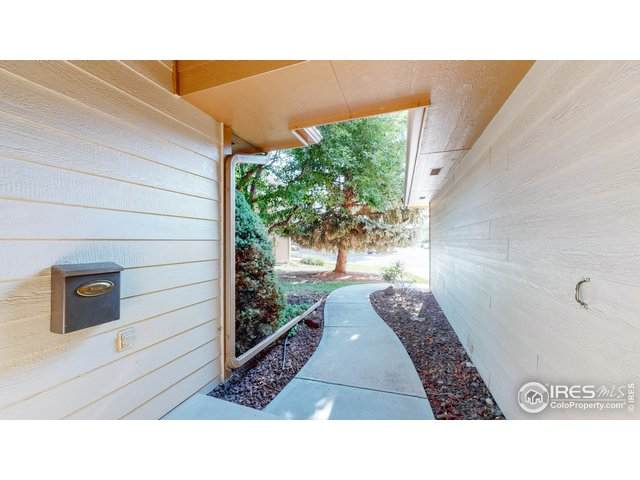 1100 Live Oak Ct, Fort Collins, CO 80525 (MLS #920756) :: Kittle Real Estate