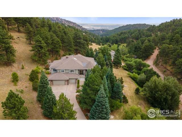 132 Wildcat Ln, Boulder, CO 80304 (MLS #922669) :: RE/MAX Alliance