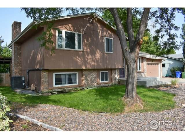 869 Cottonwood Dr, Loveland, CO 80538 (#923881) :: Peak Properties Group