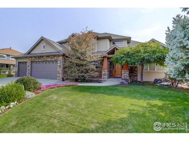 1049 Wyndemere Cir, Longmont, CO 80504 (MLS #924576) :: Colorado Home Finder Realty