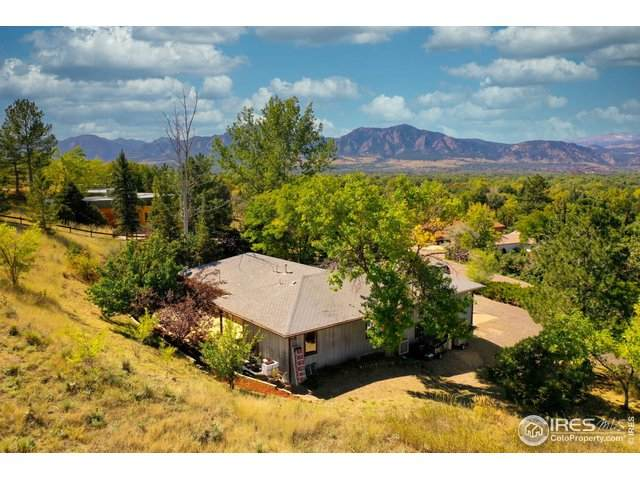 1168 Westview Dr, Boulder, CO 80303 (MLS #924993) :: Bliss Realty Group