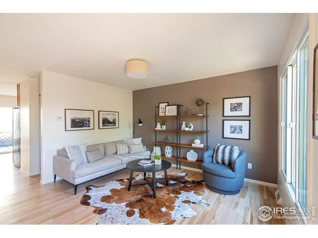 1245 Norwood Ave #42, Boulder, CO 80304 (MLS #925121) :: Downtown Real Estate Partners