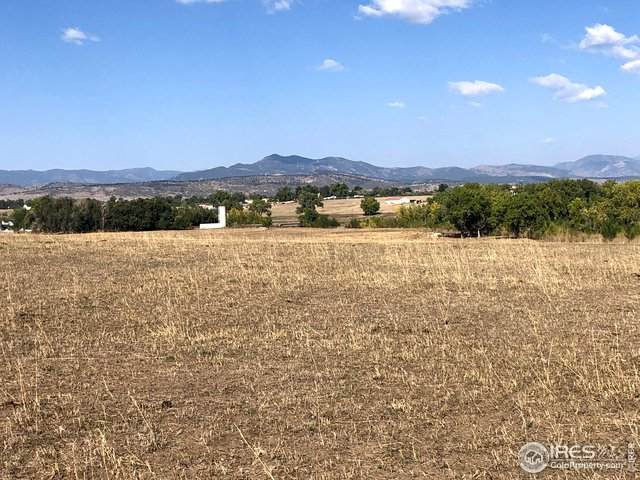 2020 S County Road 21, Berthoud, CO 80513 (MLS #925241) :: J2 Real Estate Group at Remax Alliance
