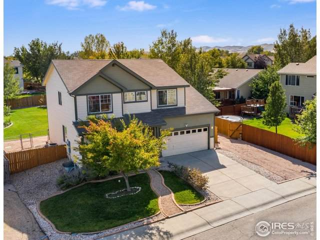 3604 Leopard St, Loveland, CO 80537 (MLS #925520) :: J2 Real Estate Group at Remax Alliance