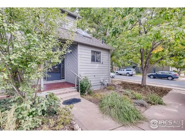 3099 Edison Ct, Boulder, CO 80301 (MLS #925676) :: RE/MAX Alliance