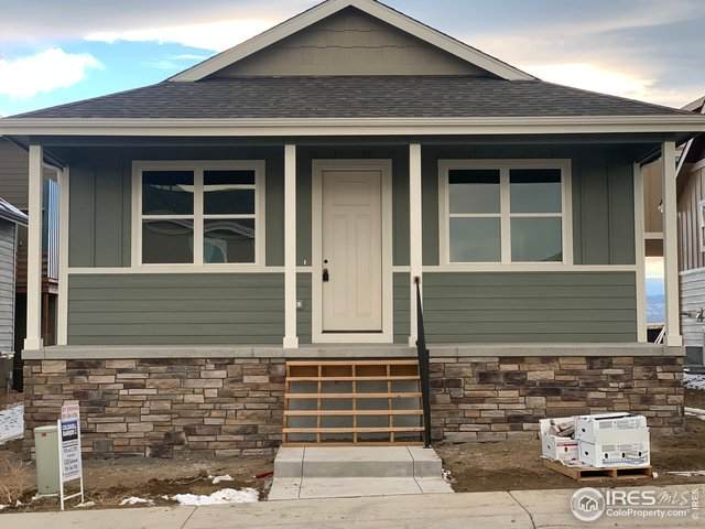 2837 Urban Pl, Berthoud, CO 80513 (MLS #925709) :: 8z Real Estate
