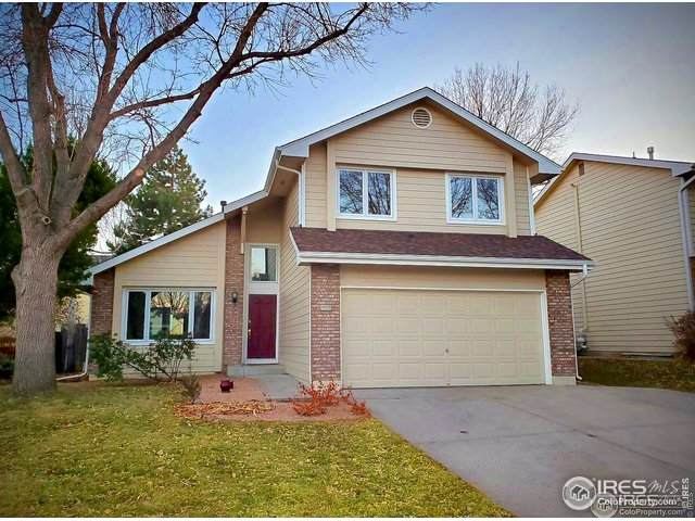 1609 Alcott St, Fort Collins, CO 80525 (MLS #926610) :: HomeSmart Realty Group