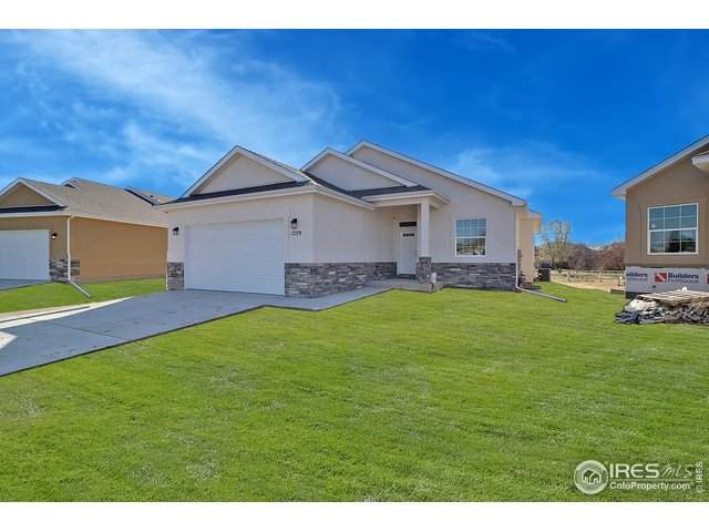1259 Swainson Rd, Eaton, CO 80615 (MLS #926663) :: Downtown Real Estate Partners