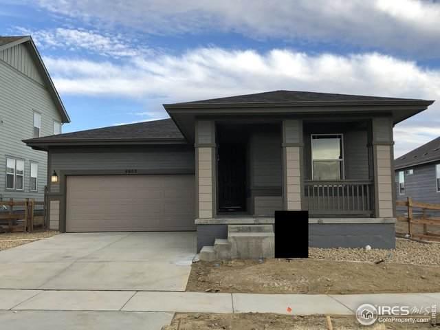 4653 N Bend Way, Firestone, CO 80504 (MLS #927992) :: HomeSmart Realty Group
