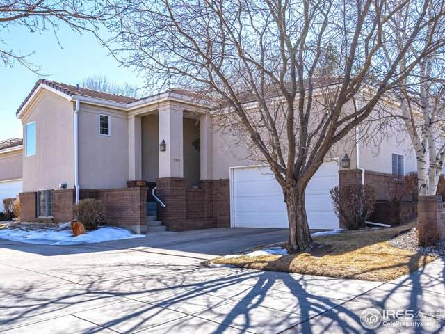 7298 Tamarisk Dr, Fort Collins, CO 80528 (#933747) :: The Griffith Home Team
