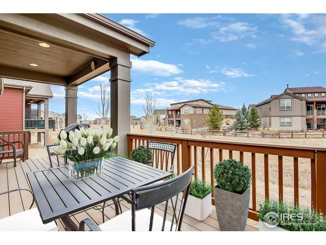 2682 Cub Lake Dr, Loveland, CO 80538 (MLS #935246) :: Downtown Real Estate Partners