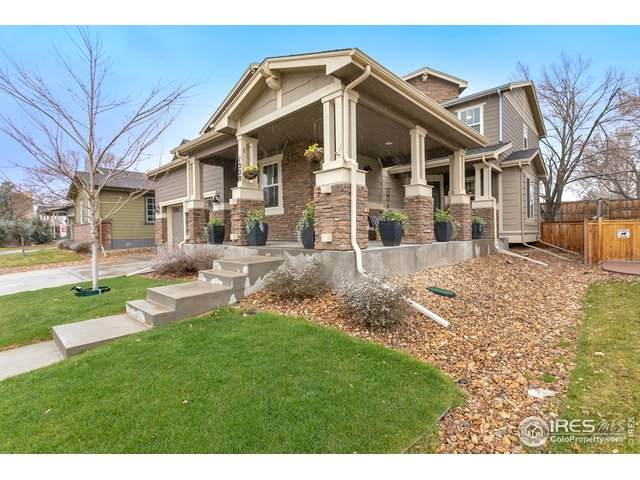 1220 Peony Way, Fort Collins, CO 80525 (MLS #939171) :: RE/MAX Alliance