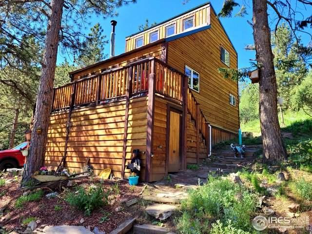 1118 Palisade Mountain Dr, Drake, CO 80515 (MLS #940430) :: RE/MAX Alliance