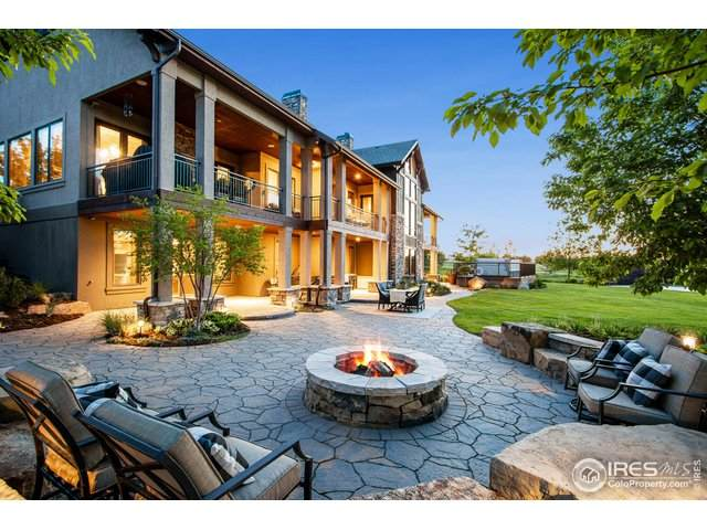 8236 County Road 74, Windsor, CO 80550 (MLS #942637) :: RE/MAX Alliance